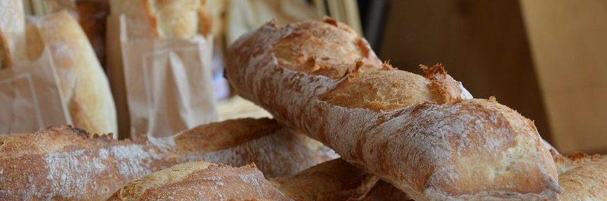 Brødmat